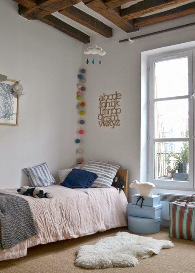 Seu quarto é seu paraíso. Domine seu território e faça-o do seu jeito!