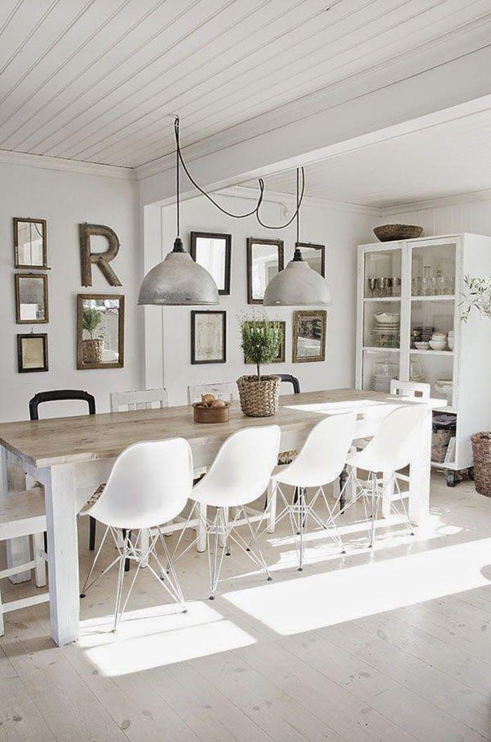 Iluminando Sua Sala De Jantar It Ideias Conte 250 Do