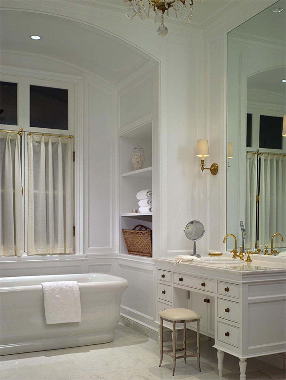 Transformando Seu Banheiro It Ideias Conteúdo inovador e  #614D38 1024 1365