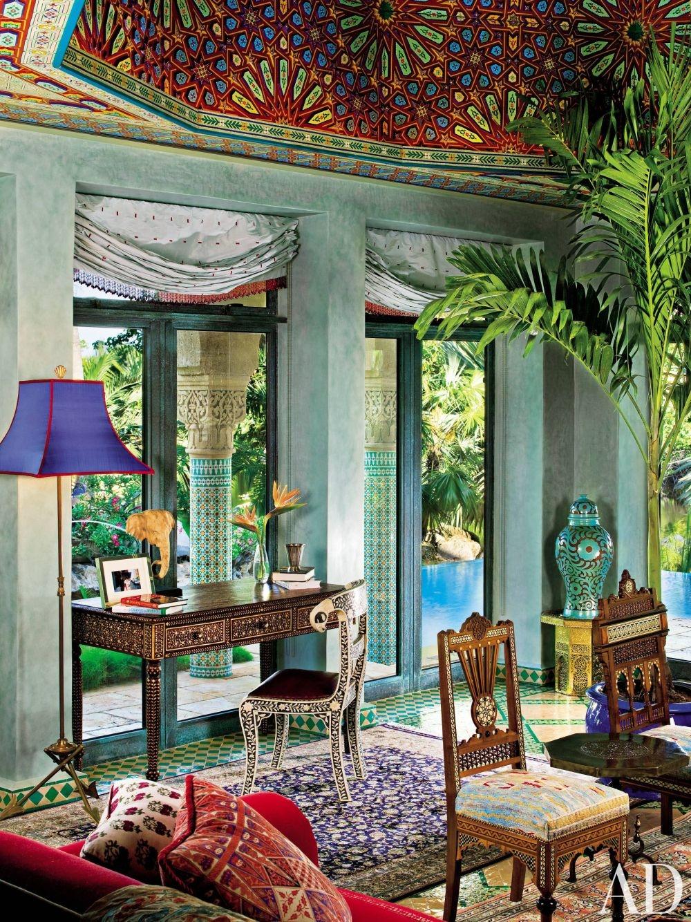 decoracao de interiores estilo marroquino : decoracao de interiores estilo marroquino:Encantamento de Marrocos na Sua Decoração