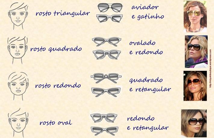 Óculos Escuros. Você sabe como Escolher e o Que Usar    It Ideias ... a35e9d8057