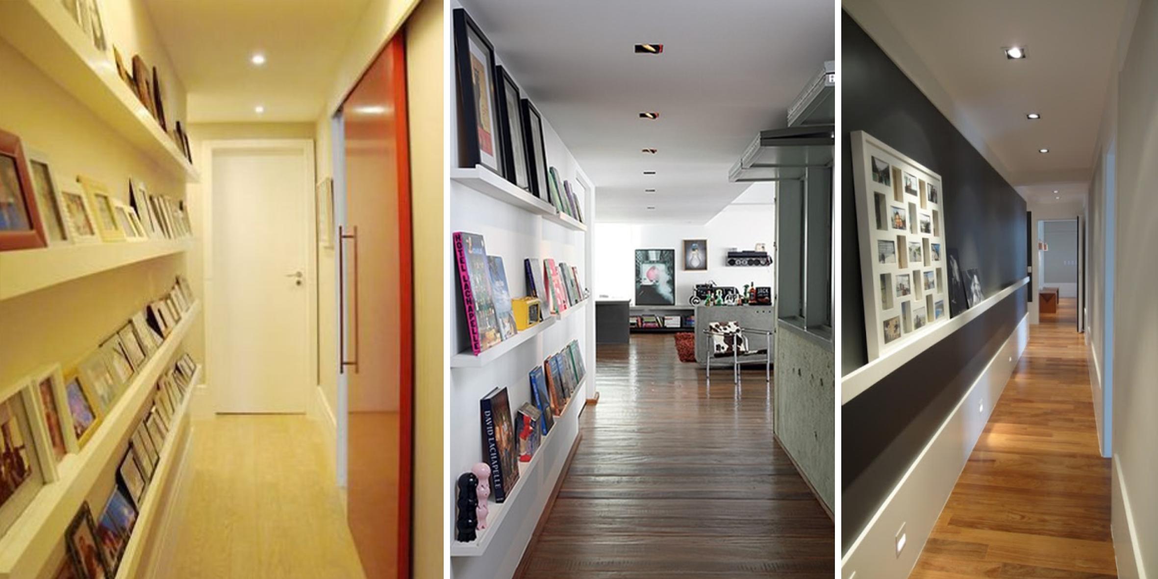 10 maneiras de transformar seu corredor it ideias for Idea de pintura de corredor