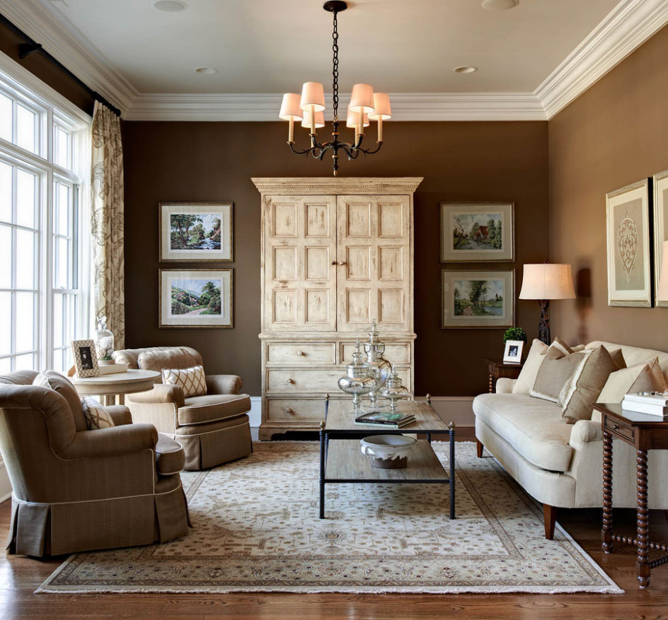 livingroom-with-wall-room-decorating-ideas-decoration-brown-wooden-floor-living-room-decorating-ideas-pictures-fitted-carpets-patterned-beige-sofa-three-two-one-light-tabl